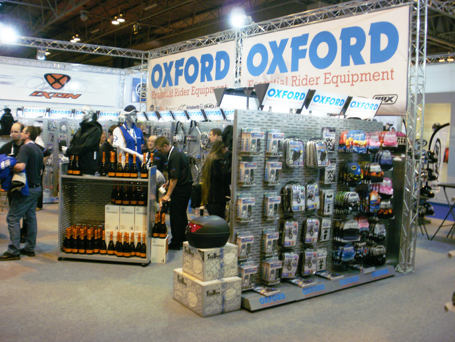 Image for Oxford Products